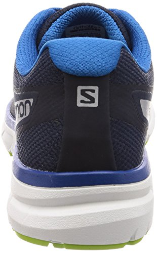 Shoe Running Men's Blazer Salomon Navy Sonic Blue White Imperial 5tqXXZEx