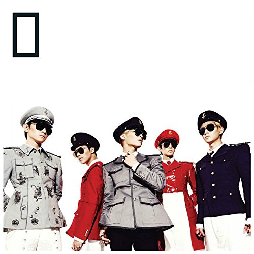 SHINEE [EVERYBODY] 5th Mini Album CD+64p Photobook+Card+Bookmark+Tracking Number K-POP SEALED