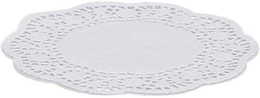 Patisse 24-Piece Cake Doilies Set