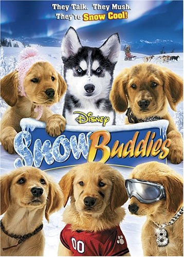 Snow Buddies - Outlets Lake Vista Buena