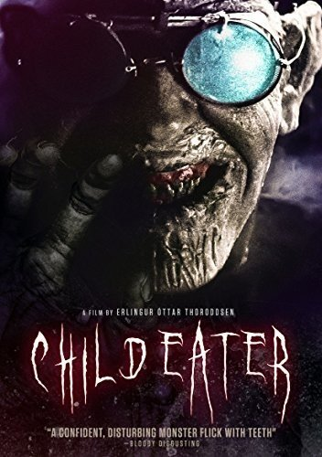 Child Eater - Eater Dvd