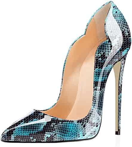 907568b1c6349 Shopping 11.5 - Pumps - Shoes - Women - Clothing, Shoes & Jewelry on ...