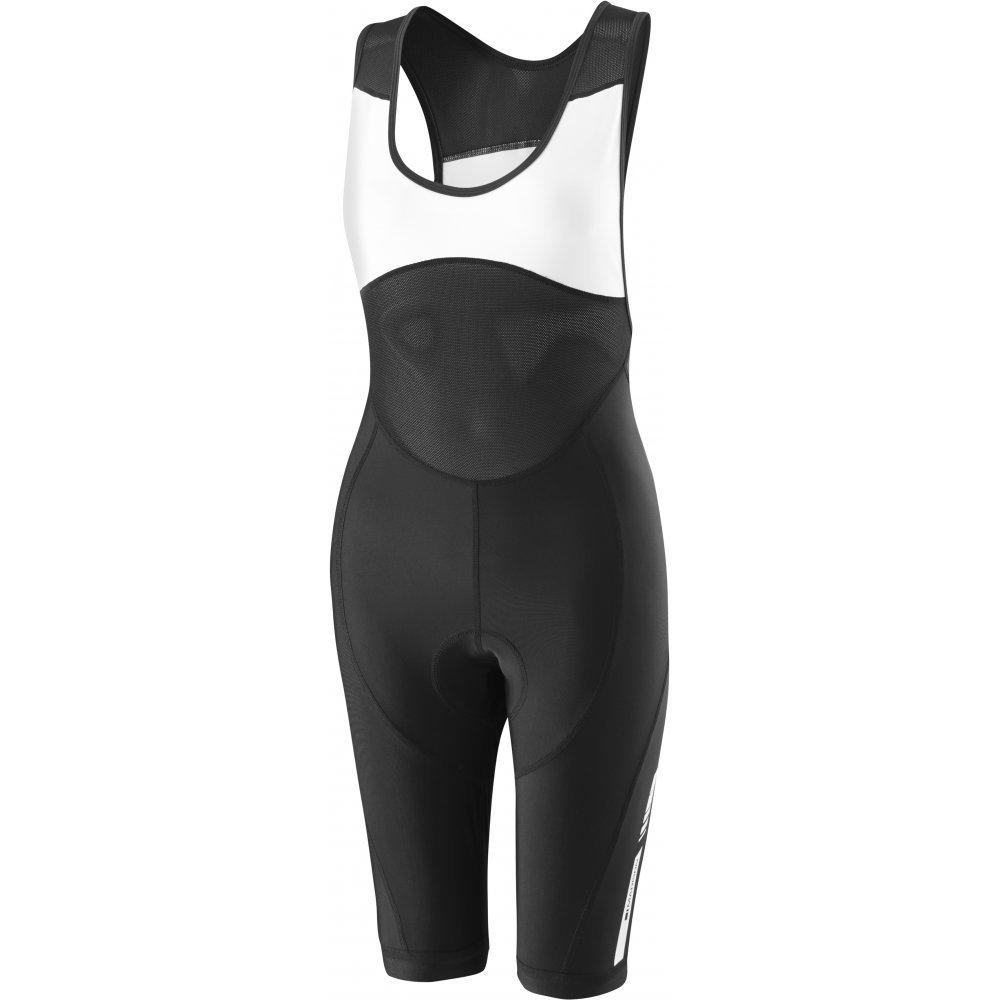 Madison Sportive Women's Bib Shorts black size 14
