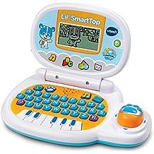 VTech Lil' SmartTop, Blue