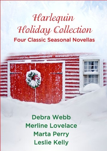 llection: Four Classic Seasonal Novellas: And a Dead Guy in a Pear Tree\Seduced by the Season\Evidence of Desire\Season of Wonder (Leslie Classic Collection)