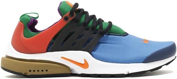 Nike Mens Air Presto QS Greedy Star