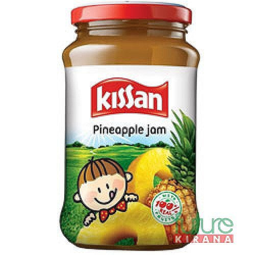 kissan-pineapple-spread-176oz500g