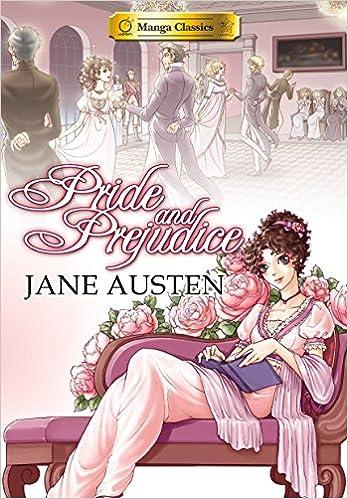 Amazon.com: Manga Classics Pride and Prejudice (9781927925188): Austen, Jane, King, Stacy, Tse, Po: Books