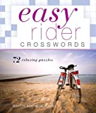 Easy Rider Crosswords: 72 Relaxing Puzzles (Easy Crosswords)