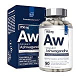 Ashwagandha - Cognitive & Mood Support - Made with