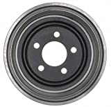 ACDelco 18B232 Professional Rear Brake Drum
