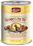 Merrick Grammy's Pot Pie Dog Food 13.2 oz (Pack of 12), My Pet Supplies