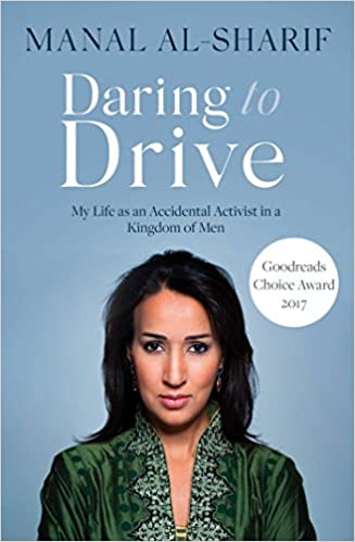 Daring to Drive: A gripping account of one woman's home-grown