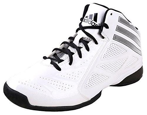 adidas Performance Mens NXT LVL SPD 2 Basketball Shoe Multicolored 4ADhf