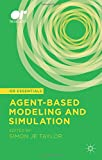 Agent-Based Modelling and Simulation, , 1137453621