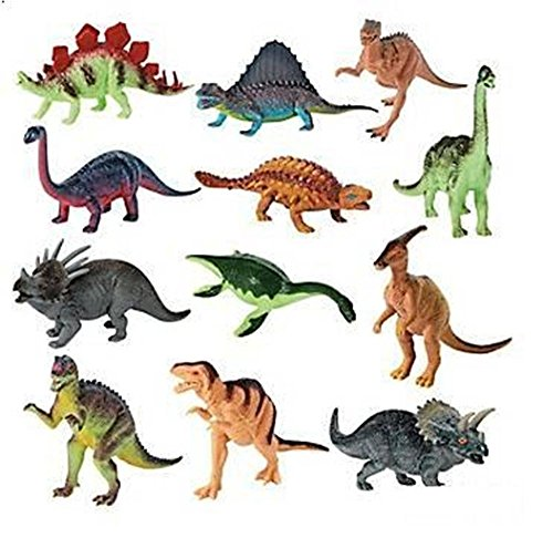 Dinosaur Gift Bag Ideas - 1