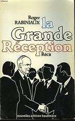 La Grande Réception