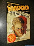 The Whisperer #1, Kenneth Robeson, 0982203357