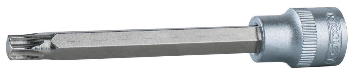 KS Tools 922.3842/vaso destornillador ULTIMATE Torx 3//8/110/mm T50