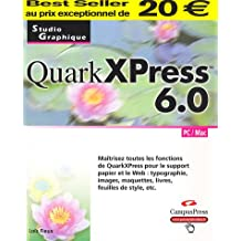 Quarkxpress 6.0 studio graphique