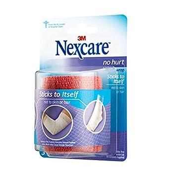 Amazon.com: 3 mwelding cr-3r Nexcare Athletic Wrap cr3r 3 en ...