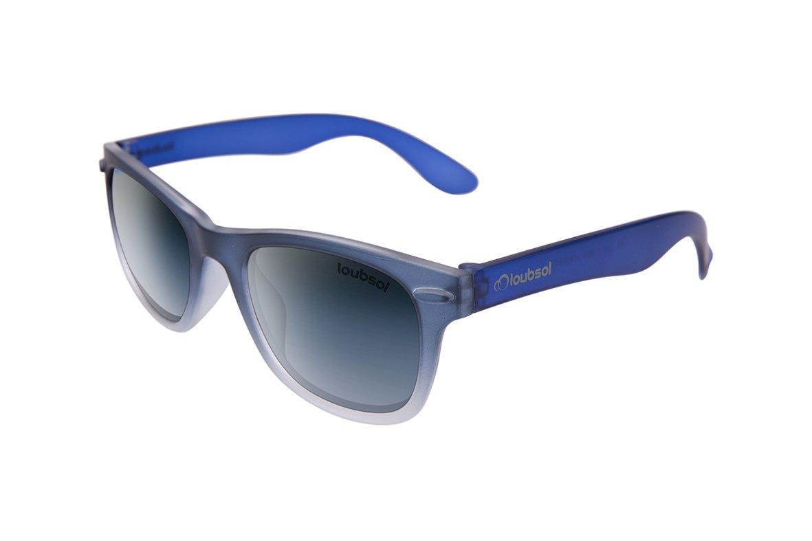 ddab038628ca79 Loubsol Niera Lunettes de Soleil Garçon, Bleu, 10-14 Ans  Amazon.fr  Sports  et Loisirs