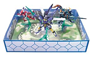 LBX Odin, LBX Pandora, LBX Fenrir (Best LBX Team Set) (Plastic model) [JAPAN] (japan import)