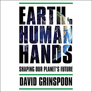 Earth in Human Hands Audiobook