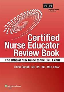 The teaching portfolio a practical guide to improved performance nlns certified nurse educator review the official national league for nursing guide fandeluxe Image collections