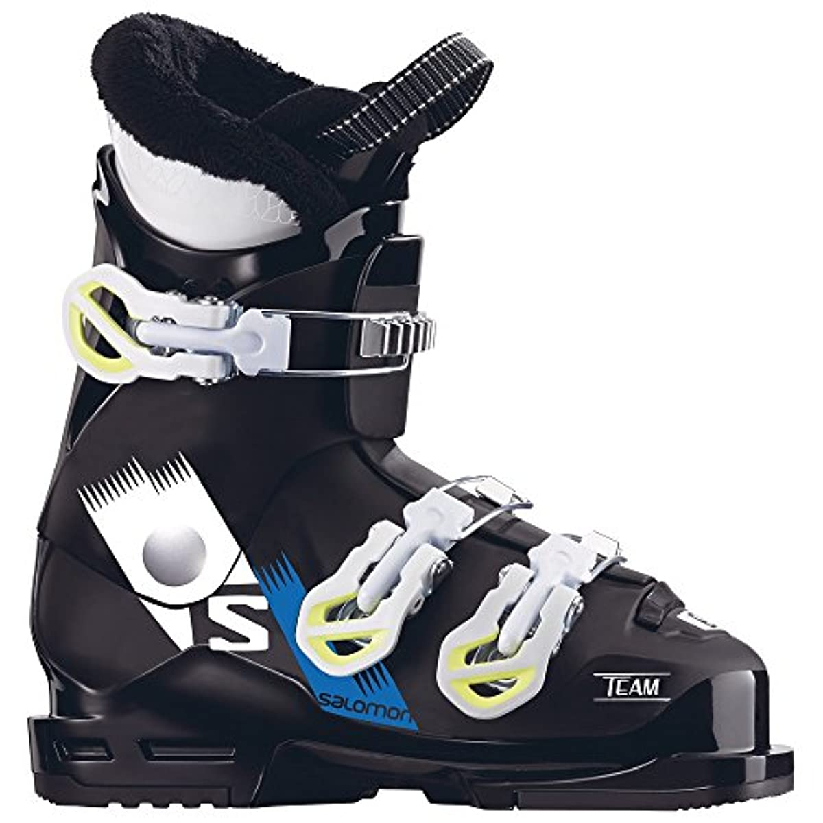 [해외] SALOMON살로몬TEAM T2 쥬니어 스키화 올라운드 L39162000