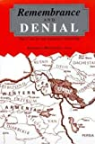 img - for Remembrance and Denial: The Case of the Armenian Genocide (Armenian Studies) book / textbook / text book