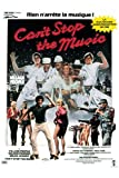 DVD : Can't Stop The Music