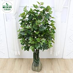 Sproud The Simulation Of Potted Plants Living Large Indoor Plants Plastic Tree Pine Bonsai Flower Floor