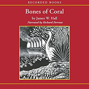 Bones of Coral Audiobook