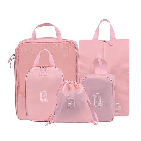 593ebb2641d Maleta organizador de viaje bolsas de ropa