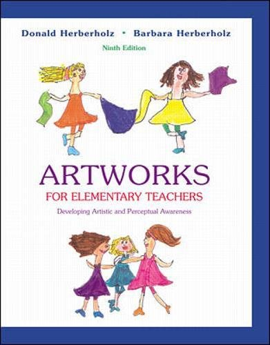Artworks for Elementary Teachers with Art Starts
