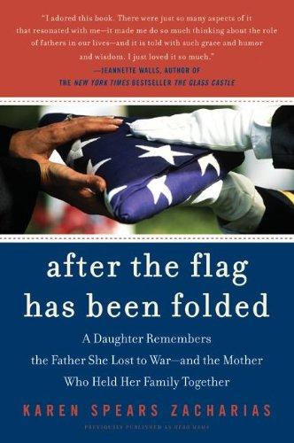 After the Flag Has Been Folded book cover