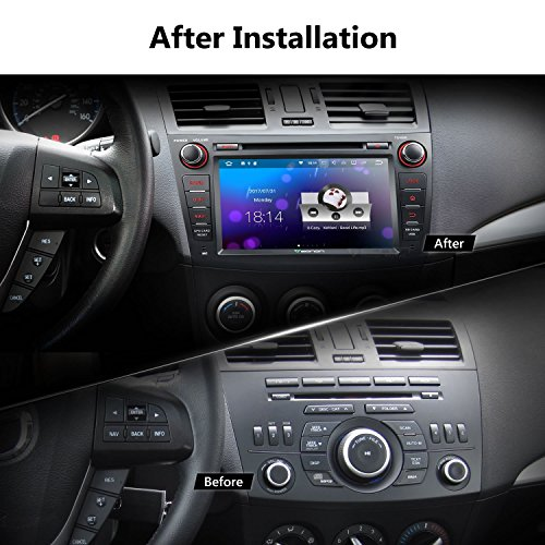 EONON CAR Stereo All (GA8163US)