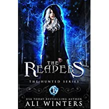 The Reapers (The Hunted series Book 1)