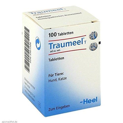 Traumeel T ad us. vet., 100 St