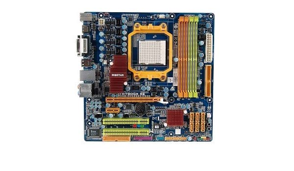 Biostar TA790GX XE AMD SATA Driver Windows XP