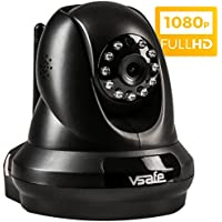 Vsafe home HD security camera