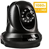 Vsafe home HD security camera NEW
