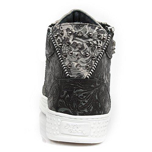 Black M Rock nbsp;s33 New Ps039 Grey w7Id5AxcAq