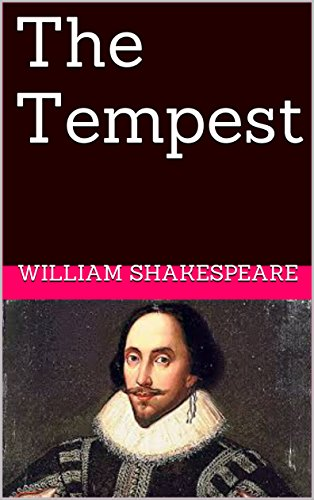 the tempest the comedies book 13
