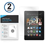 Best BW Kindle Screen Protectors - Kindle Fire HDX 8.9 (2013) Screen Protector, BoxWave Review