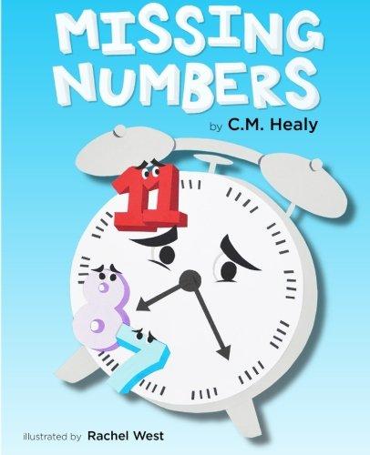 Missing Numbers pdf epub