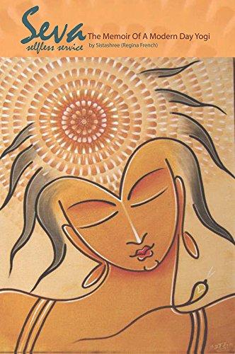 SEVA (selfless service) The Memoir of a Modern Day Yogi (Video Subtitles)