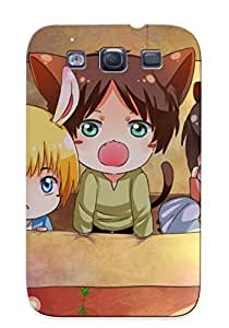 For Ipod Touch 5 Case Cover Scratch-proof Protection For Ipod Touch 5 Case Cover Hot Attack On Titan Phone Case