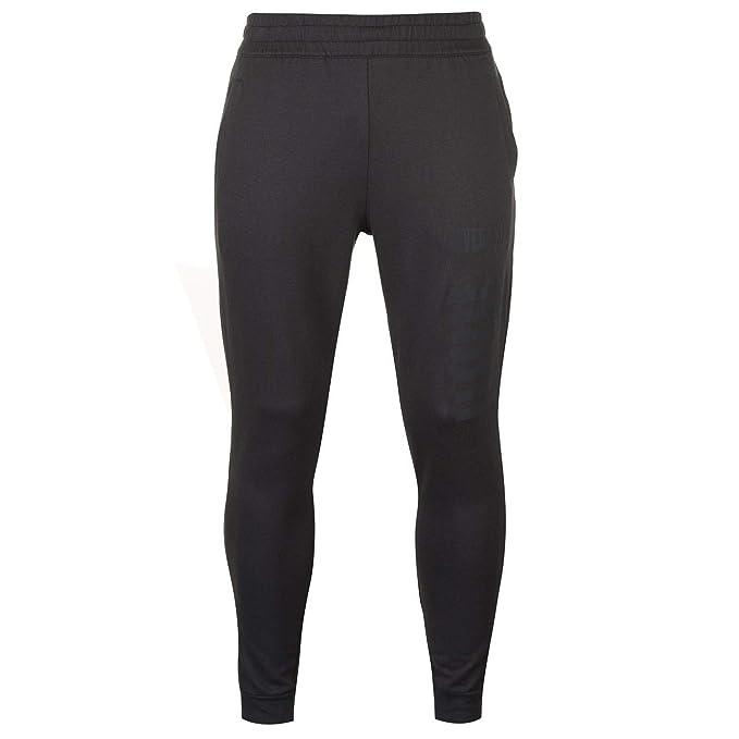 Everlast Hombre Hustle Pantalones De Jogging Carbón XL: Amazon.es ...